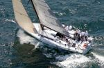 Cookson 50 Jazz in Start Two of the Transatlantic Race 2011