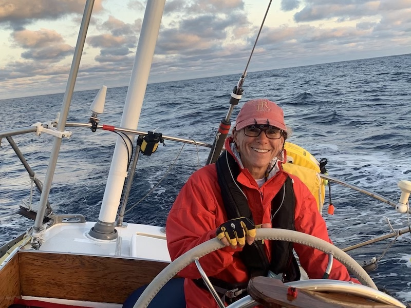 2019 Blogs from the Boats